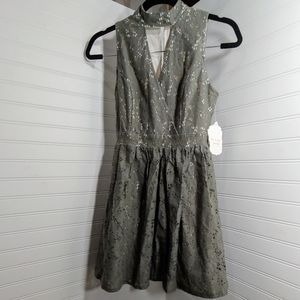 Altar'd State NWT - Lace Dress - Size XS